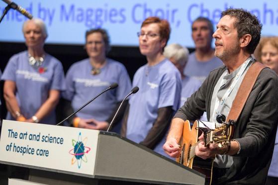 maggies choir